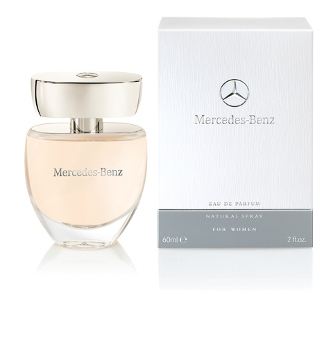 MercedesBenz For Women EDP 60ml