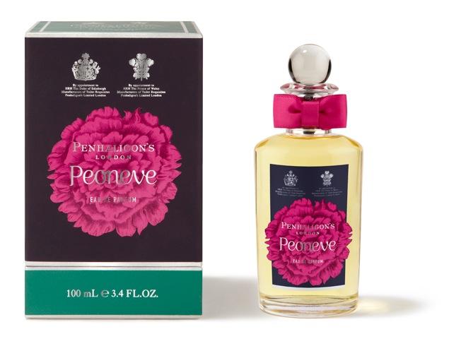Peoneve Eau De Parfum