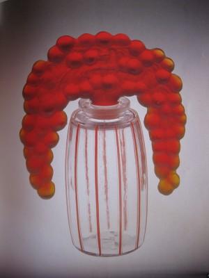 ラリック香水瓶
