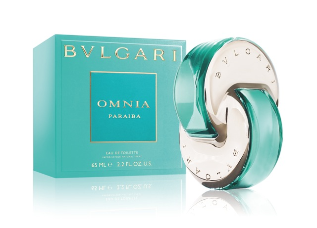 OMNIA PARAIBA with box