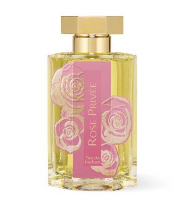 Rose Privee Bottle