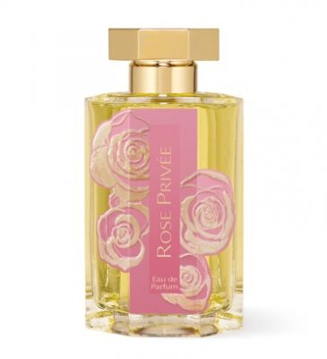 Rose Privee Bottle