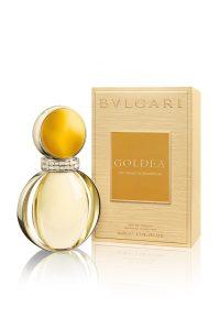 ブルガリ ゴルデア 安らぎと華麗さが交差する、美しい香り